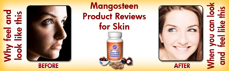 Natural Home Cures Freeze Dried Rich Pericarp Mangosteen Skin Product Testimonial Reviews