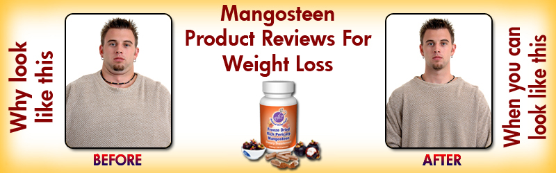 Natural Home Cures Freeze Dried Mangosteen Product Reviews For Weight Loss